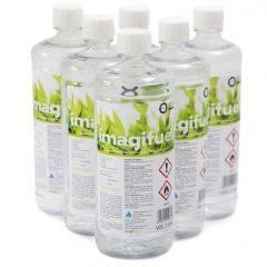 Biofuel Low odour (6 pack)