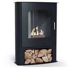 Pembrey Wood Burner-Imaginfires
