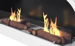 Bioethanol Fire Log Set-Imaginfires