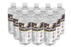 Biofuel Vanilla (12 pack)