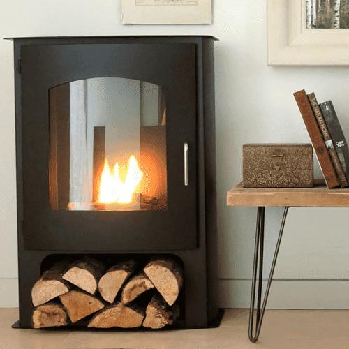 Bio Ethanol Fireplaces Minimal Installation No Chimney Imaginfires