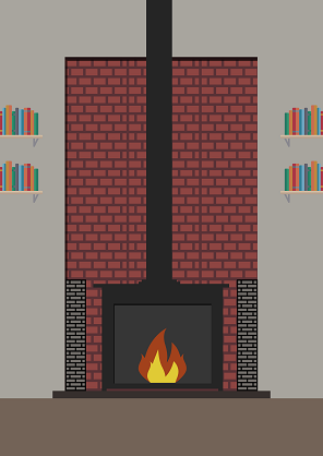 Installing A Wood Burning Stove Without A Chimney