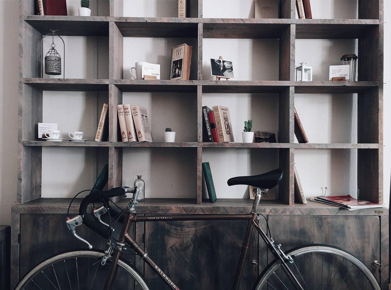 Embellish your living room