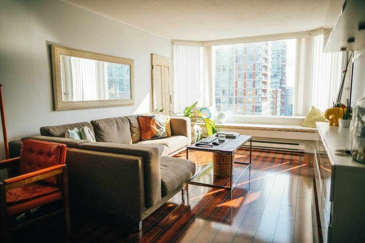 feng shui for living room