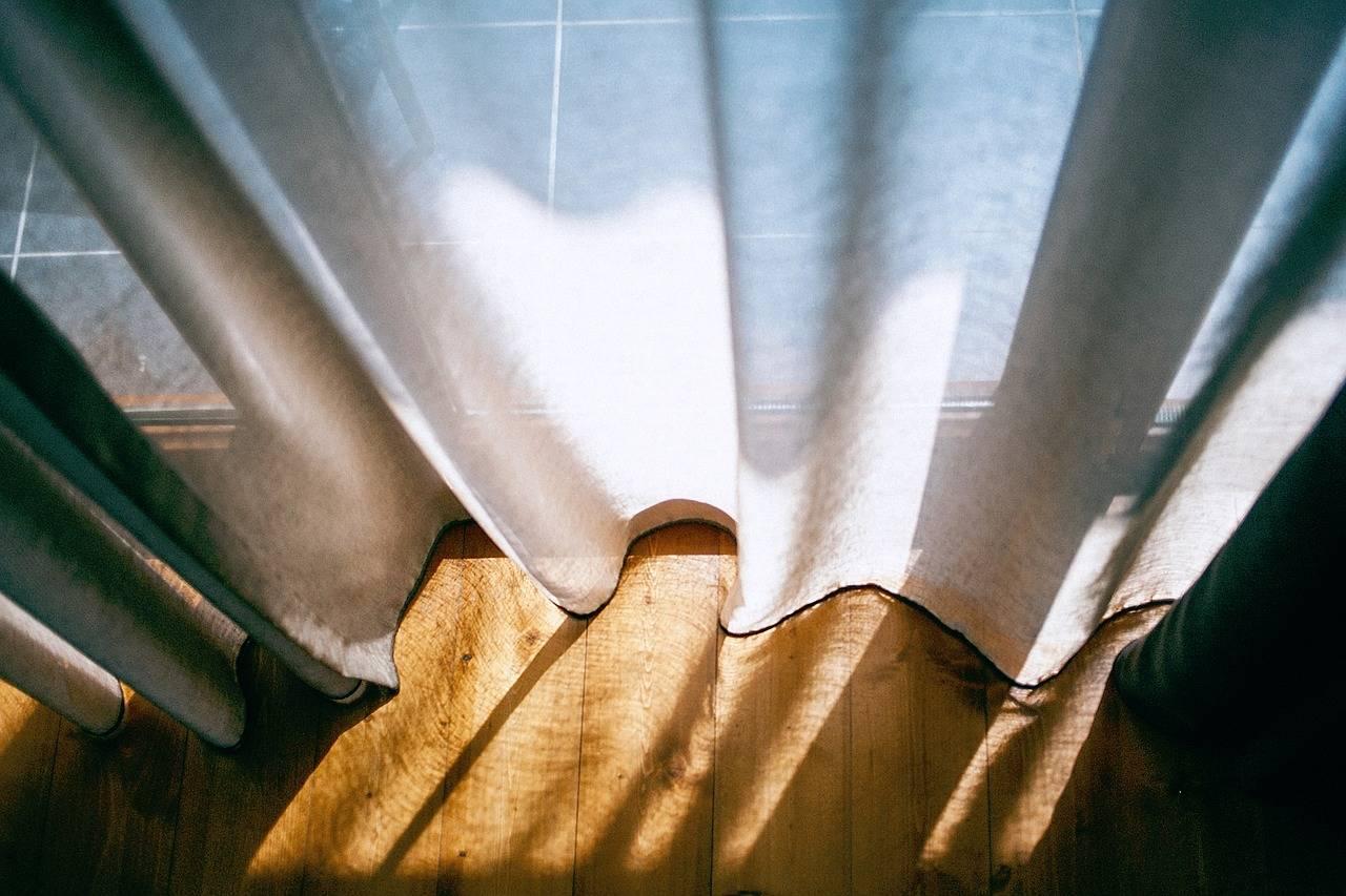house curtain ideas