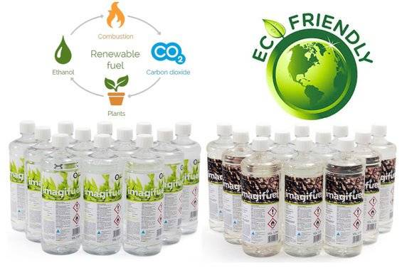 100% Eco Guarantee