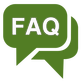 Most Common FAQs